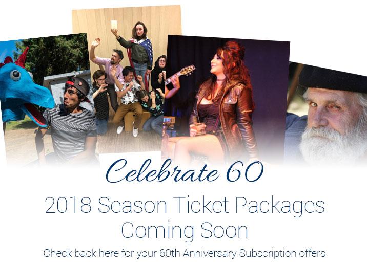 2018 Mainstage Plays!   Key City Public Theatre